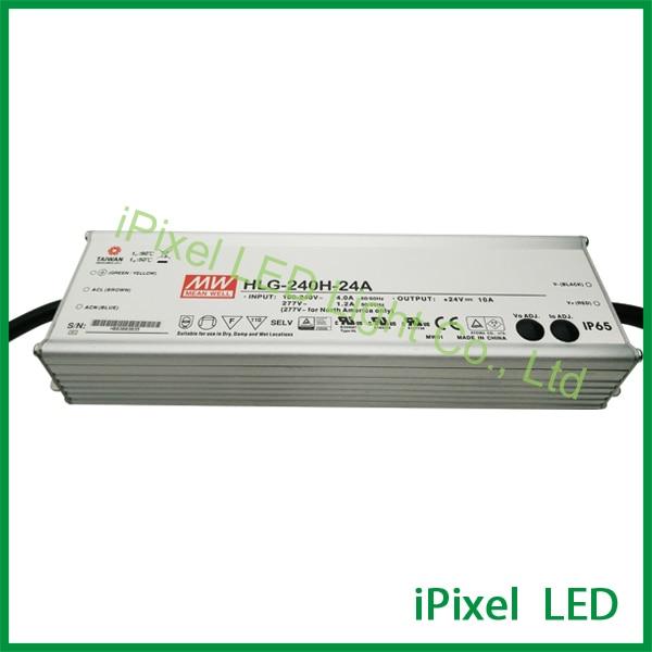 ФОТО 240w led driver  single output dc 24v power supply waterproof power supply