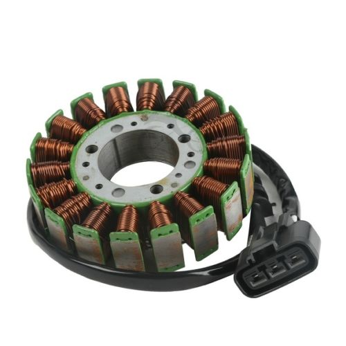 Image 4 - Motorcycle Stator Coil Fits For YAMAHA YZFR1 R1 YZF R1 2002 2003 Generator Magneto-in Motorbike Ingition from Automobiles & Motorcycles