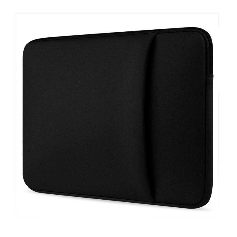Laptop Sleeve 15.6 Asus Dell Lenovo Hp Acer Xiaomi Notebook Computer Bags Bag 15