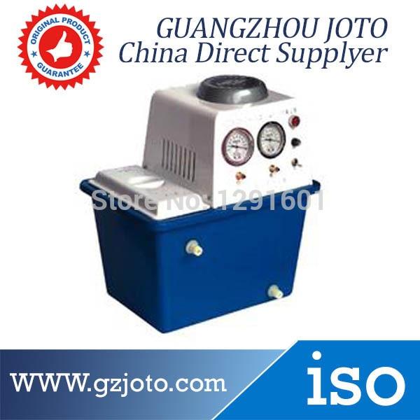 SHZ-D 180W Mini Multi-purpose Circulating Water Vacuum Pump 10L/min liquid Ring Vacuum Pump