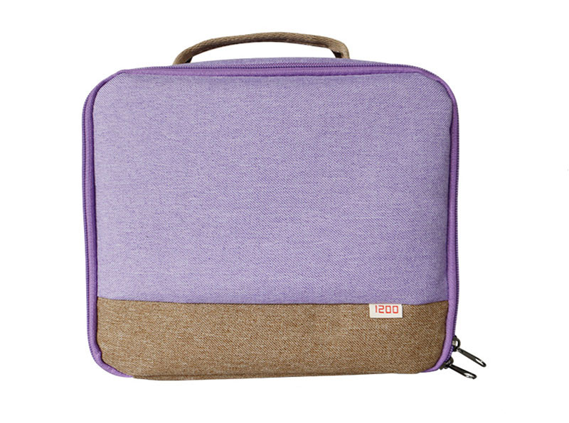 Casual Canvas Handbags Storage bag Women Men Case For Canon SELPHY CP910 CP900 CP1200 Digital Photo Printer 4 Colors spark storage bag portable carrying case storage box for spark drone accessories can put remote control battery and other parts