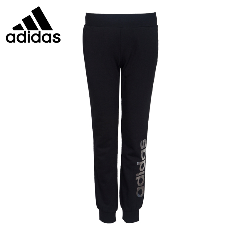 Original New Arrival 2017 Adidas PT CH FT LIN Womens Pants Sportswear