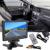 7 Pulgadas de 800x480 TFT LCD a Color de Rearview Del Coche Del Vehículo AV Monitor HDMI VGA AV con altavoz Nueva Caída gratis