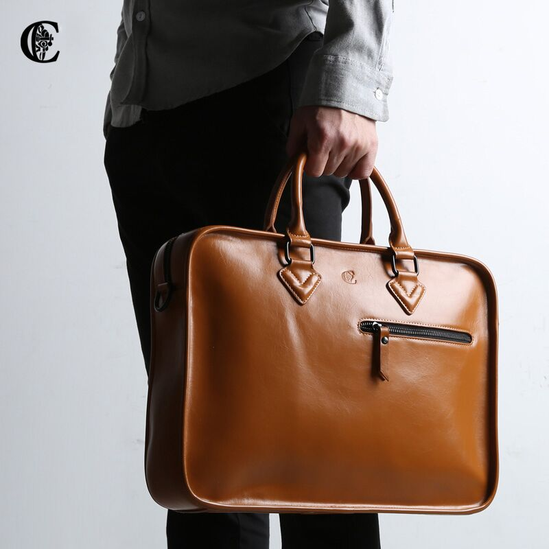 New Group Portable Laptop Briefcase Men Crossbody Bags Messenger Men's Travel Shoulder Bags Tote Laptop Briefcases Handbags