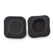Replacement Foam Earpads Ear Pads Cushions for Logitech H150 H130 H250 H151 Wireless Headphones Headset 48x48mm