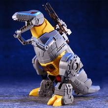 Robots Deformation Dinosaur Action Figure Grimlock Transformation Children Best Gifts Toys