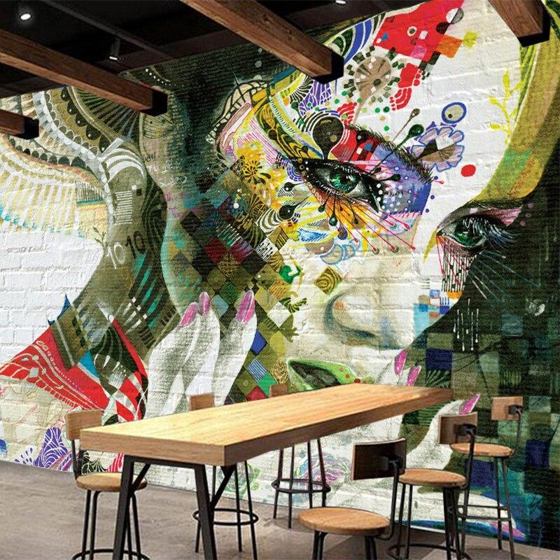580 Koleksi Gambar Dinding Cafe Keren Gratis
