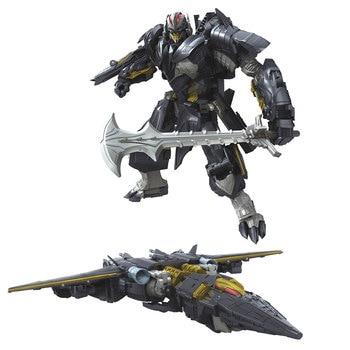 Hasbro Transformers toy sailing home Megatron C2355 predator concrete jungle figure
