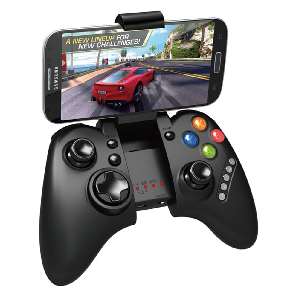 iPega PG-9021 Wireless Gamepad Joystick Bluetooth Controller for PC iPad iPhone Samsung Android iOS MTK phone Tablet PC TV BOX
