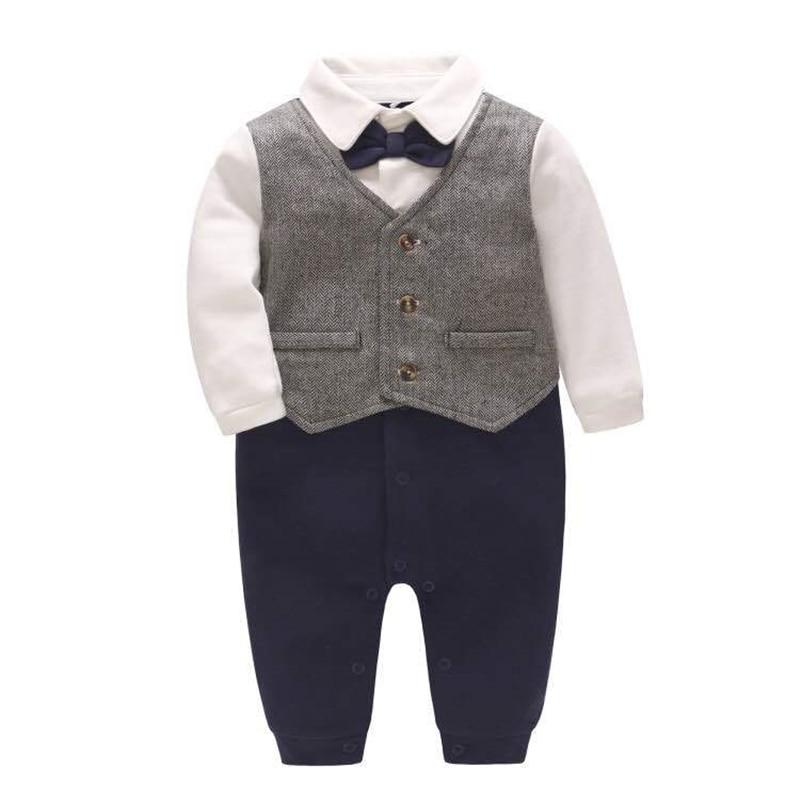 Joyo roy 2018 wiosna nowy mężczyzna dzieci odzież dla dzieci - Odzież dla niemowląt - Zdjęcie 2