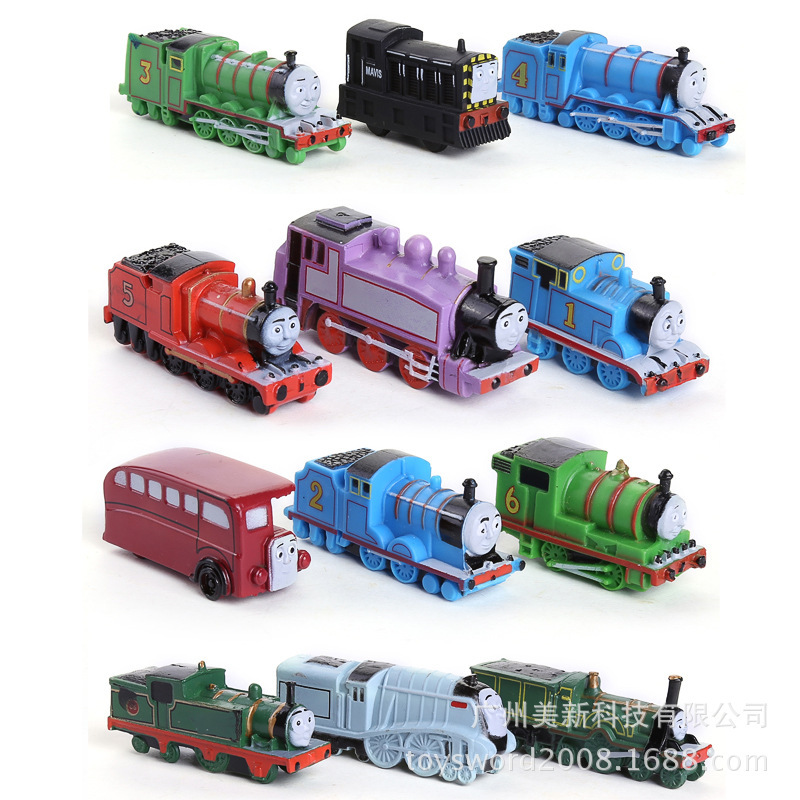Best Thomas And Friends Toys And Trains : Aliexpress buy new free shipping pcs lot