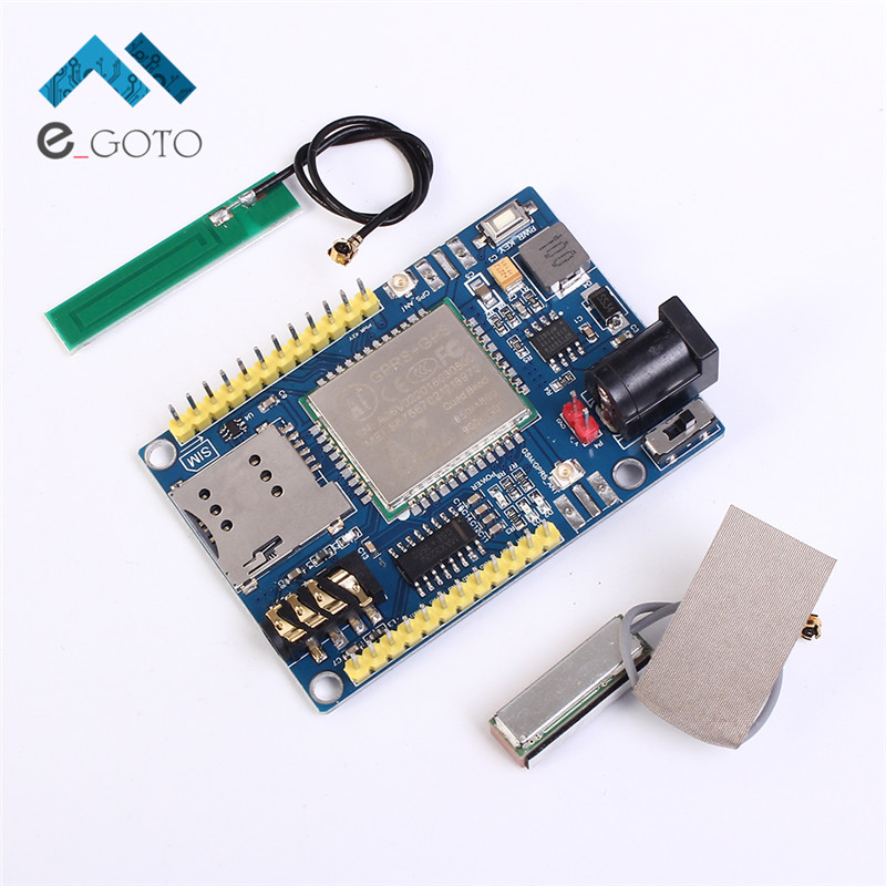 GPS Shield - CanaKit Electronic Kits Modules Arduino