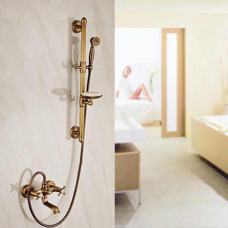 how to replace shower faucet and handle