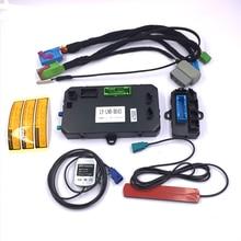 PLUSOBD REMOTE START ENGINE GSM GPS CAR ALARM SYSTRM Smartphone App Remote Start Exclusive For Mercedes