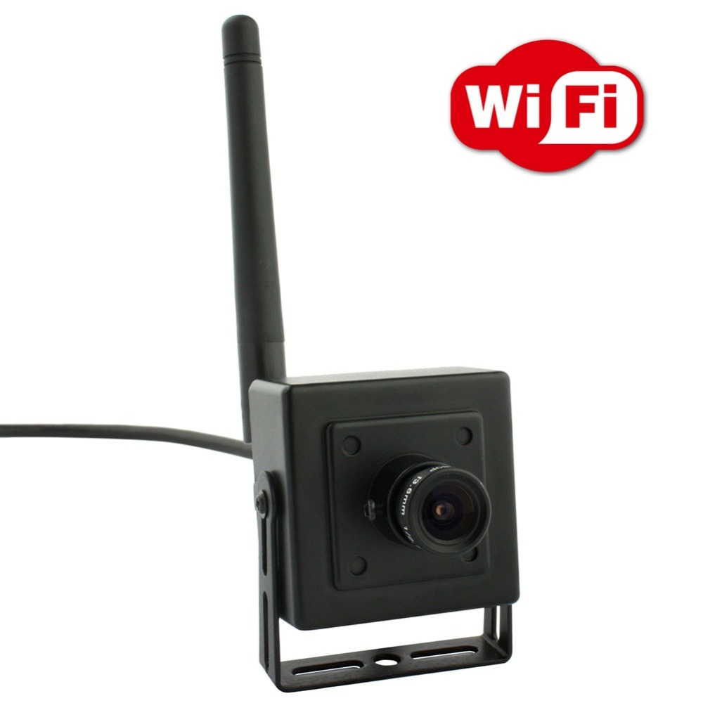 1MP 720P Indoor home security cctv Network IP Camera wireless HD Onvif H.264 , mobile phone remote view wifi camera mini dc 12v power supply cctv security 720p mini 3 7mm lens hd ip webcam with free mobile phone view app elp ip1891
