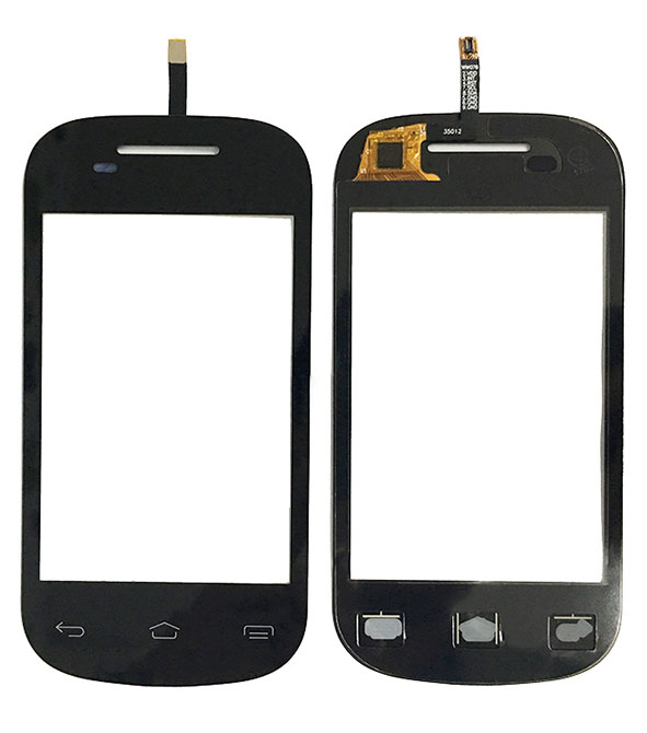10pcs Lot High Quality 4 0 Quot For Zte V795 Touch Screen