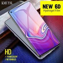 Soft Hydrogel Film For Samsung galaxy A50 A90 A80 A70 A60 A4