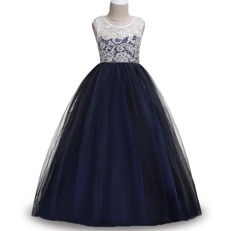 Aliexpress Com Buy Lace Princess Dresses For Girls