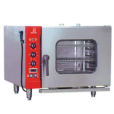 WR 6 11 electric combi oven convection toaster oven universal multifunctional thousand usages oven