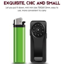 hot deal buy mini chic audio dictaphone registrar handle camera video recording noise reduction clip design hidden portable recorder pen