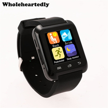 3 Color Bluetooth Smart Watch WristWatch smartwatch for iPhone 4 4S 5 5S 6 Samsung S4