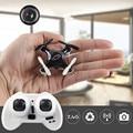2016 LIDI L7C 2.4G Mini Drone With HD Camera Image Vedio 3D Flip RC Quadcopter VS JJRC H8 Mini Drone
