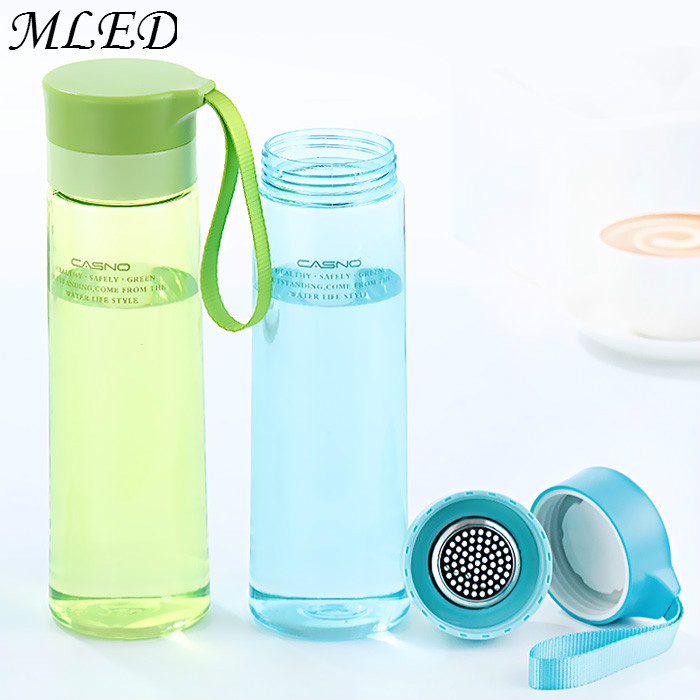 500 700ml Sport Water font b Bottle b font My Water Drinking font b Bottles b