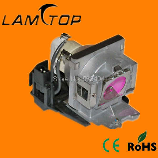 FREE SHIPPING !  LAMTOP  180 days warranty  projector lamp with housing   SP-LAMP-040  for  XS1 free shipping lamtop compatible projector lamp sp lamp 040 for xs1