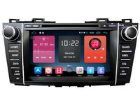 Android CAR DVD FOR MAZDA 5 Car Audio Gps Player Stereo Head Unit Multimedia Build In