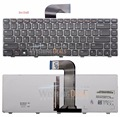 New US backlit Keyboard for Dell Inspiron 15 N5040 15 N5050 15 3520 15R 5520 15R SE 7520 M411R M421R M5040 M521R