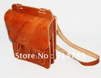 WWII IMPERIAL JAPANESE ARMY LEATHER MAP CASE 31130