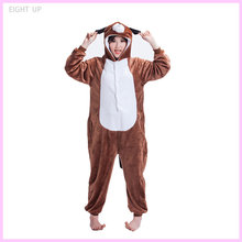Cartoon serial pajamas female winter adult children of the 12 zodiac animals high school performance costumes. impact of language maturation on performance of pre school children