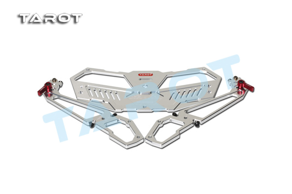 Tarot Aluminum Alloy Transmitter Remote Controller Display Tray FPV Monitor Support TL2877