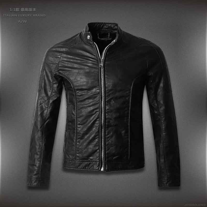 Online Get Cheap Leather Jackets Brands -Aliexpress.com | Alibaba ...