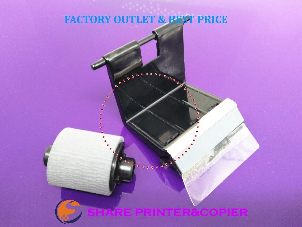 10set JC72-01231A JC97-01931A Pickup Roller + Separation Pad For Samsung ML1710 1740 ML1510 ML1520 SCX4216 SCX4200 SCX4720 565