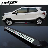 new arrival hot side step side bar running board for FORD Ecosport 2013 2018+,powerful loading,TOP seller.quality guarantee.
