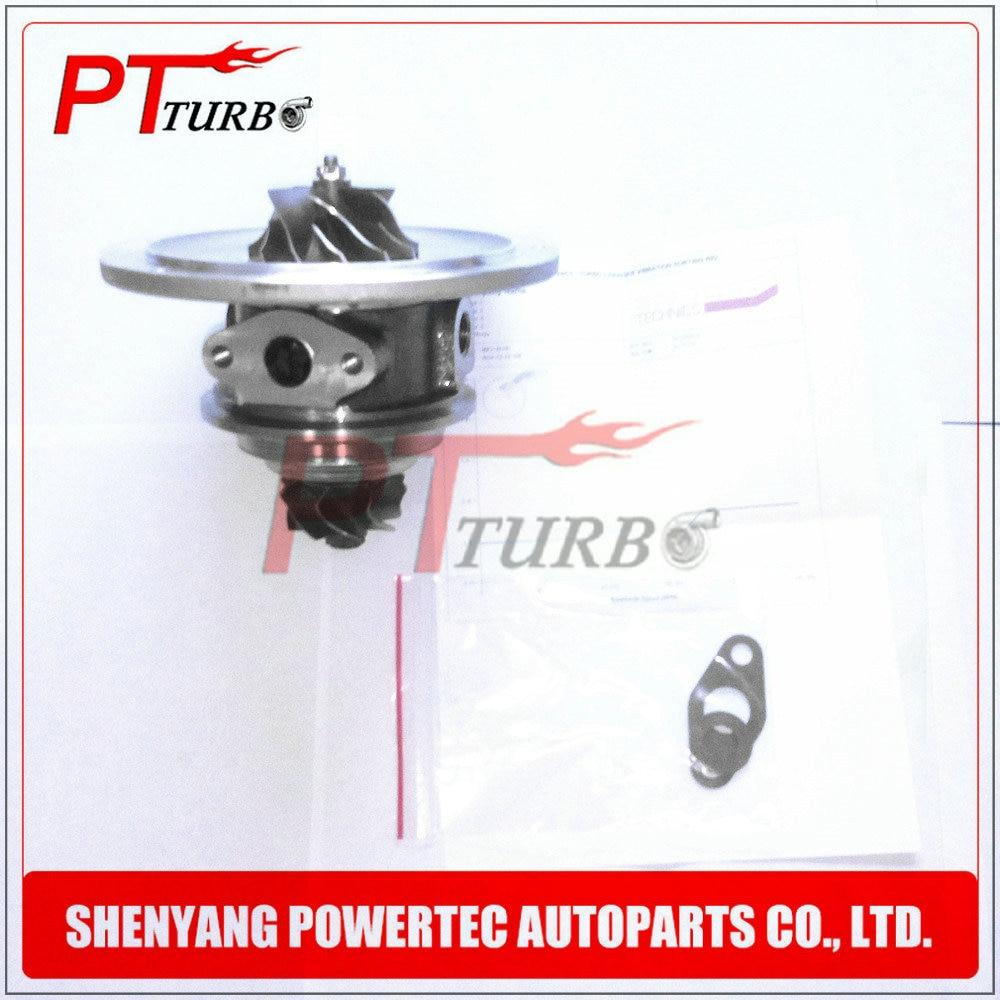 Turbo charger 28201 4X701 KHF5-2B for Hyundai Terracan 2.9 CRDI J3 / J3CR 120 Kw 163 HP - Cartridge core assy CHRA 28201-4X700 gt1544v 740611 5002s 28201 2a400 740611 chra 782403 turbo core cartridge for hyundai matrix getz kia cerato rio d4fa d4fb