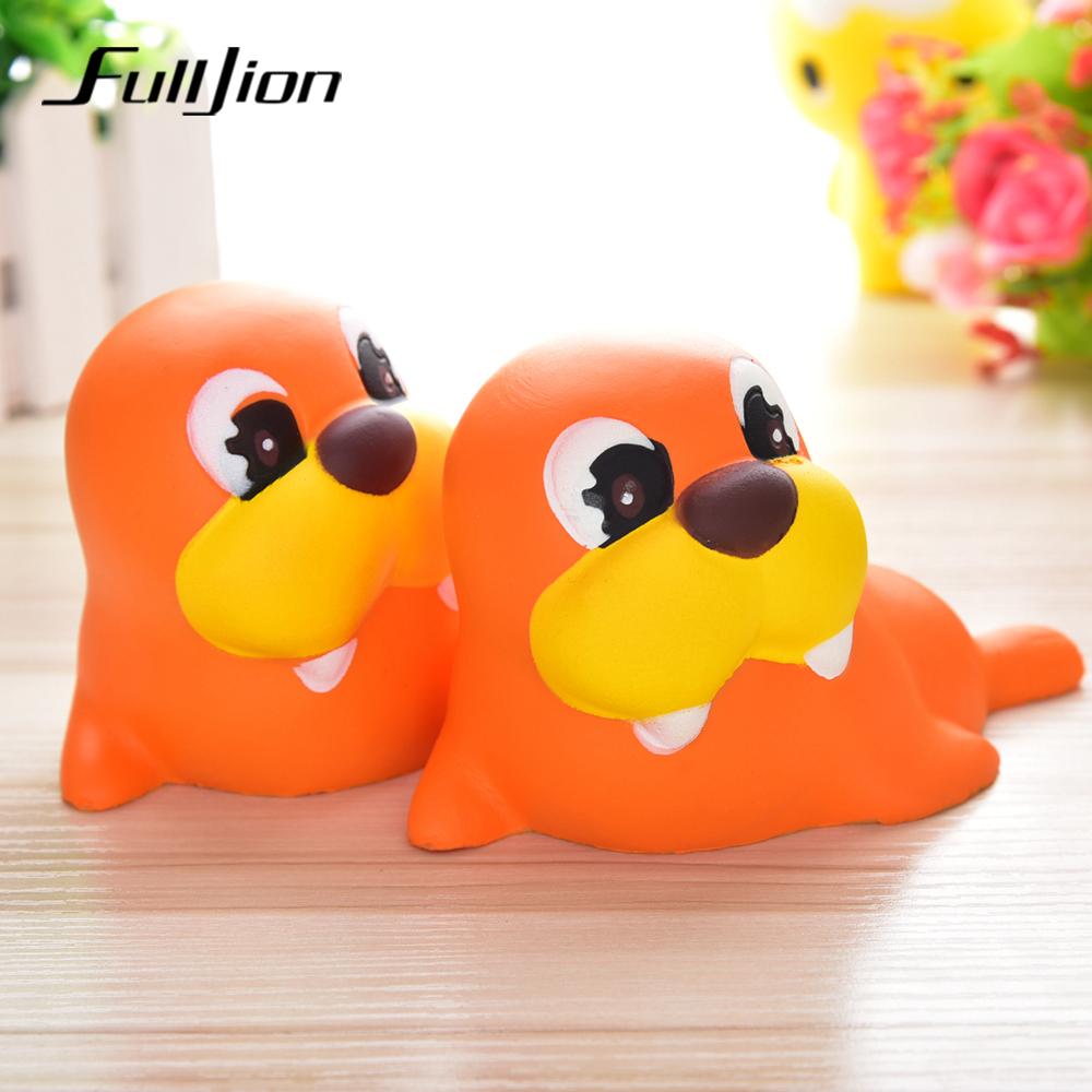 Mobile Phone Straps Confident Antistress Squishy Novelty Gag Toys Squish Funny Surprise Donut Stress Relief Toy Phone Key Chain Prank Kawaii Squishies Jumbo Products Hot Sale