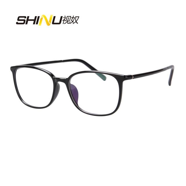953f12fbaf Lightweight TR90 Spectacles Women Men Presbyopia Hyperopia Bifocal  Eyeglasses Noline Progressive Multifocal Reading GlassesSH071