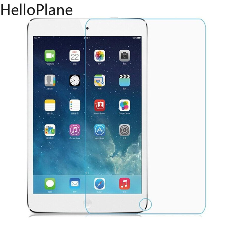Guard Screen-Protector Protective-Film Tempered-Glass Tablet Apple iPad 11inch for 9H