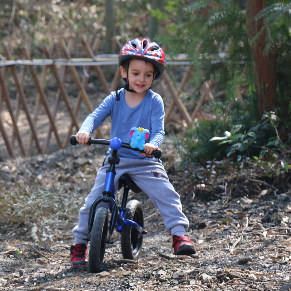 Joystar  Inch Balance Bike Ultralight Kids Riding Bicycle   Years Kids Learn to Ride