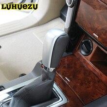 Интерьер автомобиля Shift konb Обложка для Toyota Land Cruiser Prado 150 FJ150 2010 2011 2012 2013 2014 2015 2016 2017 2018 аксессуары