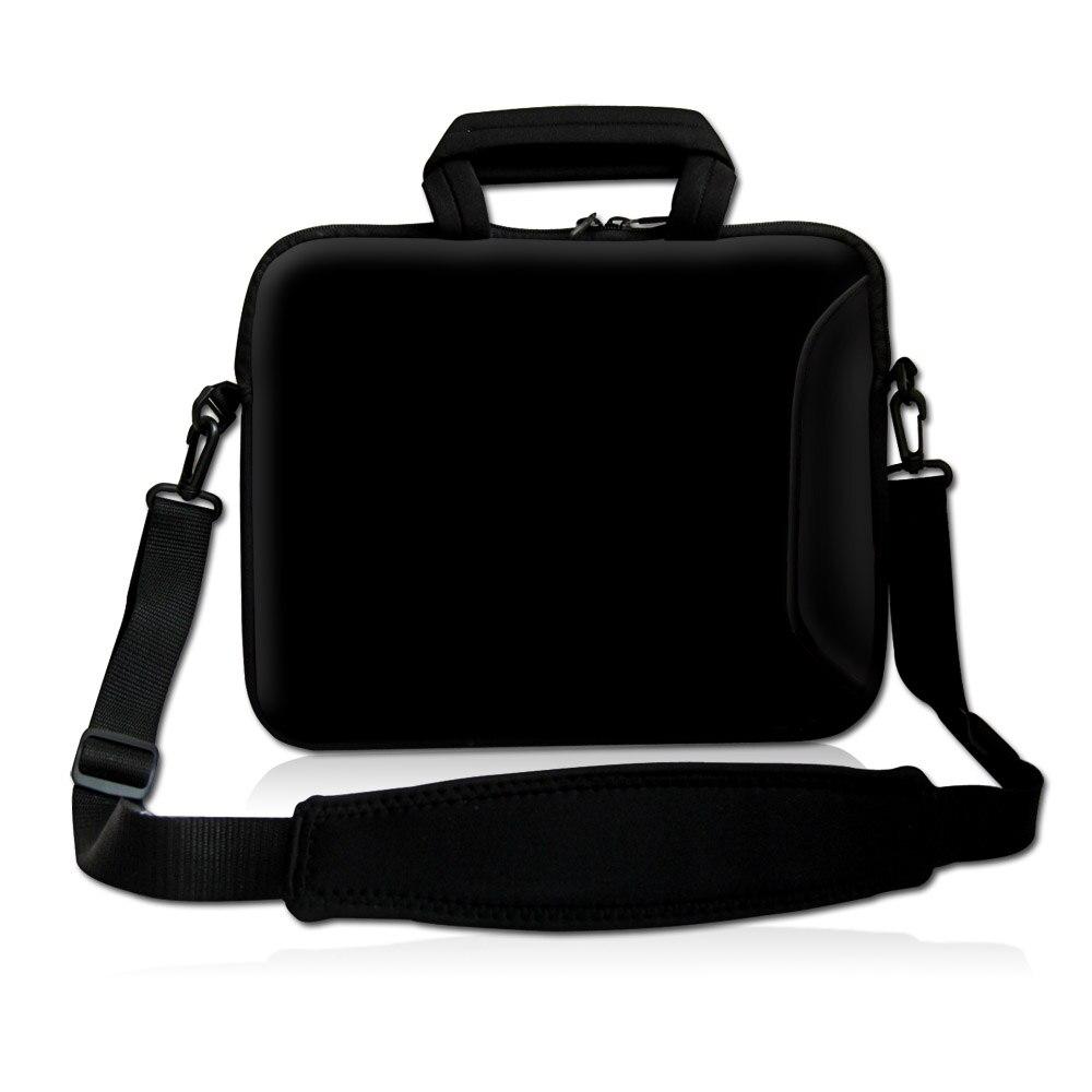 15.6-Inch Laptop Shoulder Bag Case Sleeve With Handle and extra pocket For 14 14.1 15 15.6MacBook/Ultrabook/HP/Acer/Lenovo