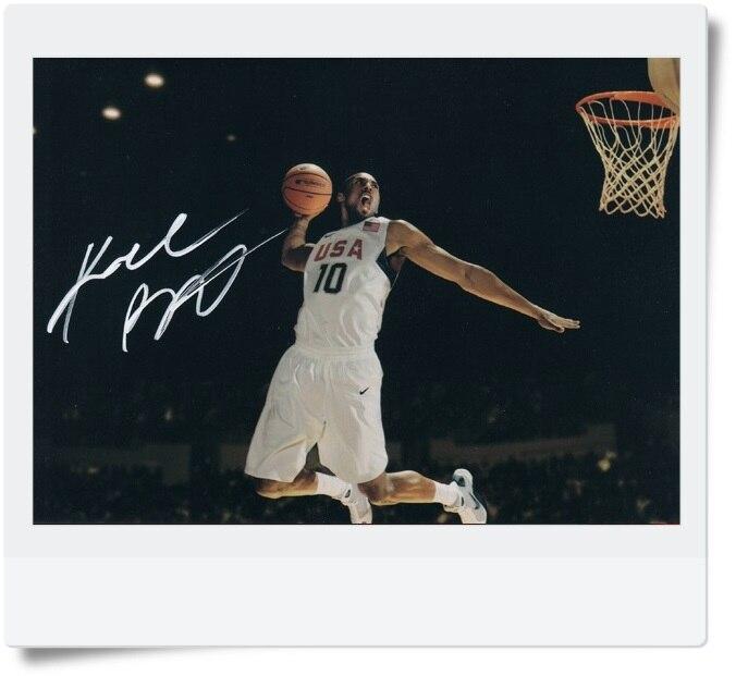 signed Kobe Bryant autographed  original photo 7  inches free shipping 08201711 signed kobe bryant autographed original photo 7 inches free shipping 08201709