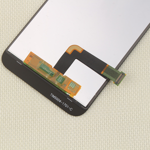 Image 5 - Alesser 1920x1080 FHD pour Wiko Wim Lite écran LCD et écran tactile nouveau numériseur assemblée pièces de réparation 5 pouces + outil + adhésif