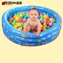 Надувной бассейн детский бассейн Piscina портативный открытый детский бассейн Ванна детский бассейн аксессуары