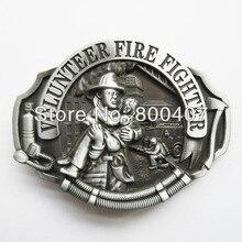 Comercio al por mayor al por menor vintage original bombero voluntario  hebilla BUCKLE-OC009 nuevo en la acción envío libre 19c1f5a2199e
