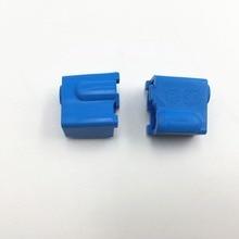 3D Yazıcı Parçaları Termistör Tipi Volkan Blok Silikon Çorap Volkan Isıtmalı Blok V6 J-kafa HotendExtruder Blok Kapak