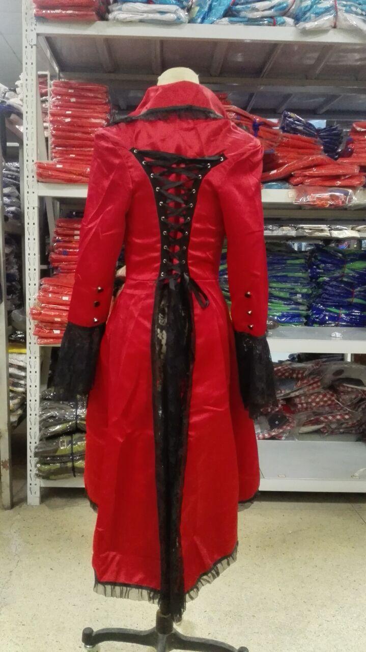 tailcoat costume 4