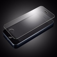 200pcs For iPhone X 7 5S Galaxy S6 2.5D 9H Note 5 Premium Tempered Glass Film Screen Protector iphone7 6S Plus 5 6